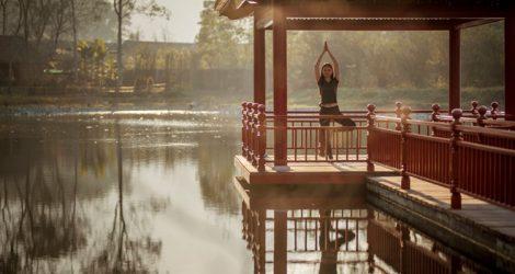 Wellness travel – mô hình du lịch kết hợp chăm sóc sức khỏe