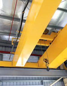 Cầu trục KBK (Hiro Heavy Industry)